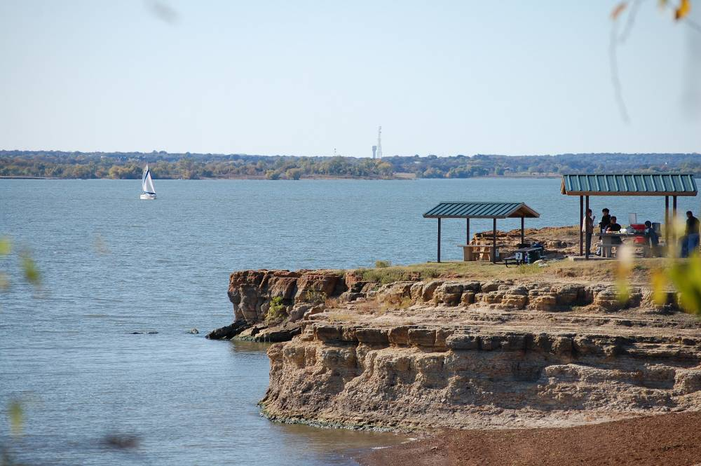 Rockledge Park – Lake Grapevine